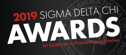 Sigma Delta Chi Awards