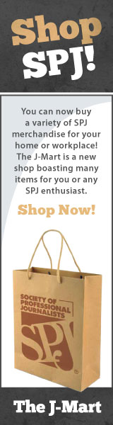 Advertise with SPJ