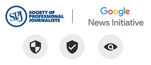 spj google news initiative training society of professional