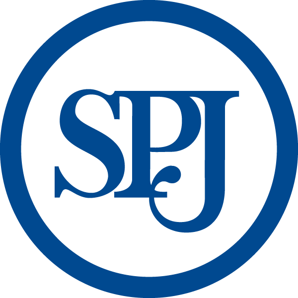 Image result for society of professional journalists logo 2016